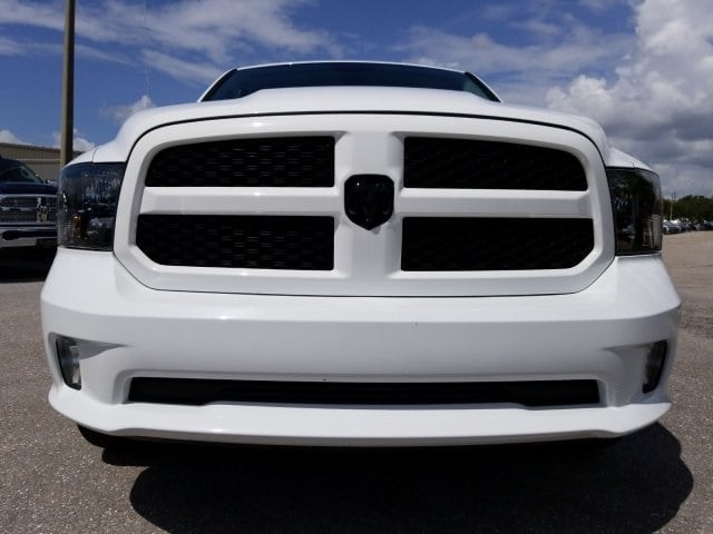 2018 Ram 1500 Crew Cab 4x2,  Pickup #S299956 - photo 8
