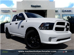 2018 Ram 1500 Crew Cab 4x2,  Pickup #S299956 - photo 1