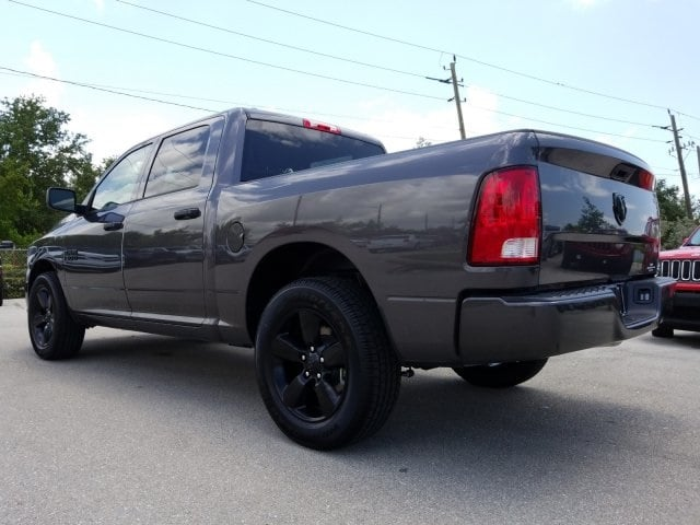 2018 Ram 1500 Crew Cab 4x2,  Pickup #S304741 - photo 6