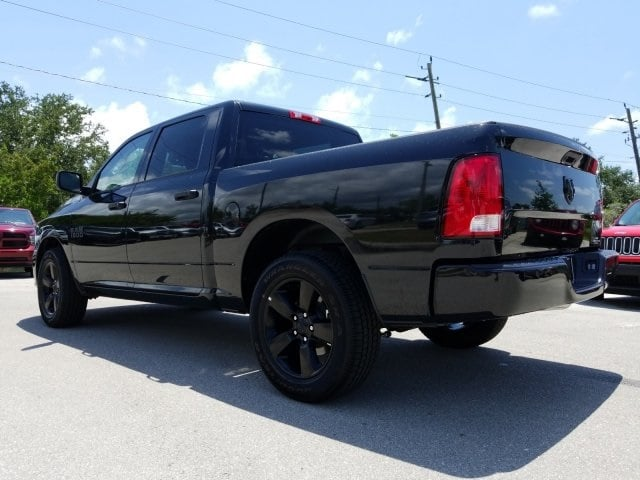 2018 Ram 1500 Crew Cab 4x2,  Pickup #S304875 - photo 6