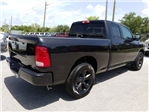 2018 Ram 1500 Quad Cab 4x2,  Pickup #S336180 - photo 1
