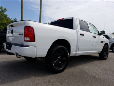 2018 Ram 1500 Crew Cab 4x4,  Pickup #S337662 - photo 2