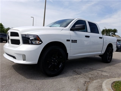 2018 Ram 1500 Crew Cab 4x4,  Pickup #S337662 - photo 7