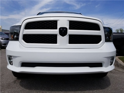 2018 Ram 1500 Crew Cab 4x4,  Pickup #S337662 - photo 8