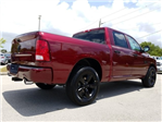 2018 Ram 1500 Crew Cab 4x2,  Pickup #S350032 - photo 2