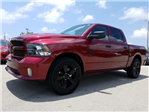 2018 Ram 1500 Crew Cab 4x2,  Pickup #S350032 - photo 7