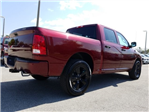 2018 Ram 1500 Crew Cab 4x2,  Pickup #S350033 - photo 2