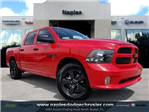2018 Ram 1500 Crew Cab 4x2,  Pickup #S350037 - photo 1