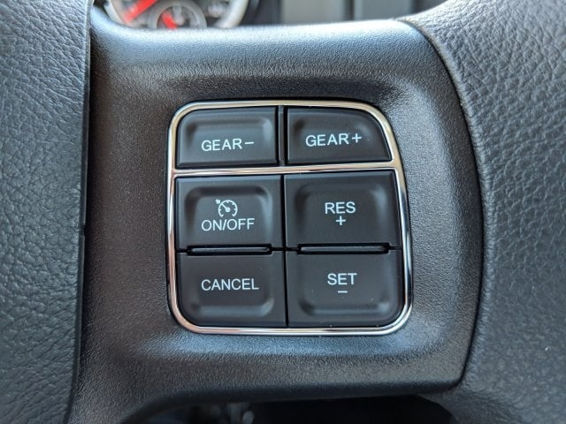 2019 Ram 1500 Crew Cab 4x2,  Pickup #S514795 - photo 17