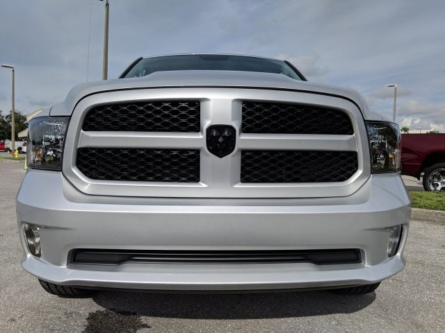 2019 Ram 1500 Crew Cab 4x2,  Pickup #S514797 - photo 9