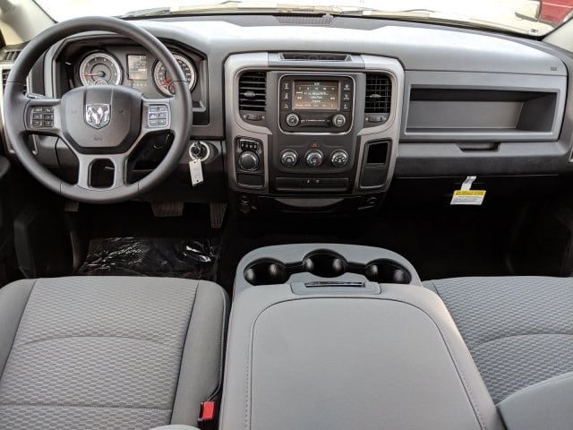 2019 Ram 1500 Crew Cab 4x2,  Pickup #S514797 - photo 11