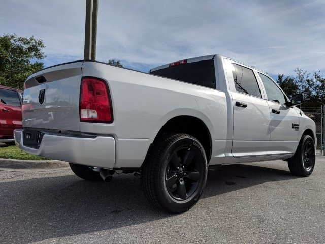 2019 Ram 1500 Crew Cab 4x2,  Pickup #S514797 - photo 2