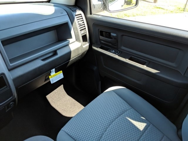 2019 Ram 1500 Quad Cab 4x2,  Pickup #S515697 - photo 11