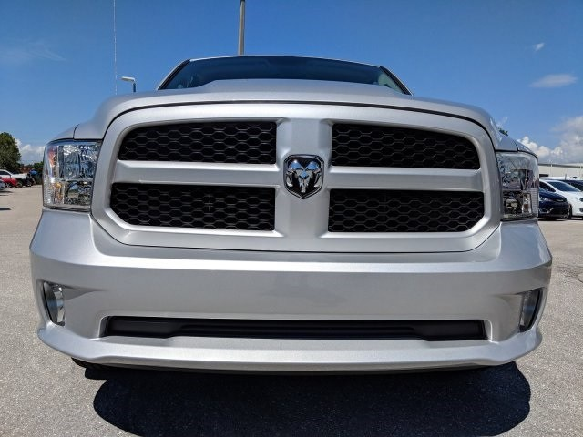 2019 Ram 1500 Quad Cab 4x2,  Pickup #S515697 - photo 19