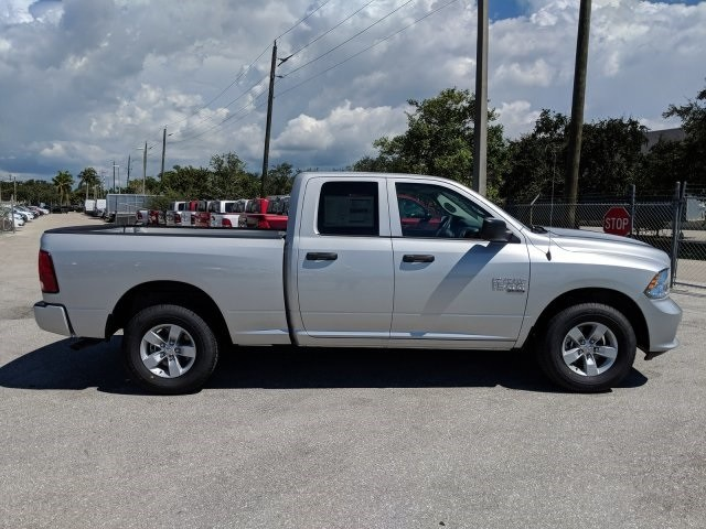2019 Ram 1500 Quad Cab 4x2,  Pickup #S515697 - photo 3
