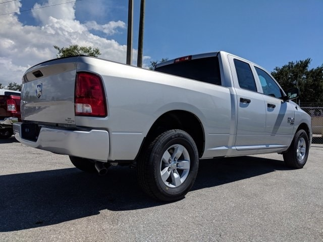 2019 Ram 1500 Quad Cab 4x2,  Pickup #S515697 - photo 2