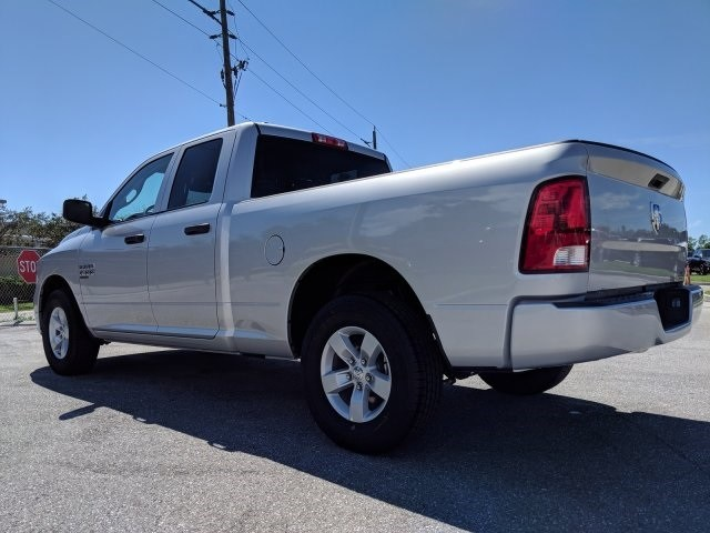 2019 Ram 1500 Quad Cab 4x2,  Pickup #S515697 - photo 5