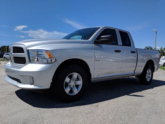 2019 Ram 1500 Quad Cab 4x2,  Pickup #S515697 - photo 6
