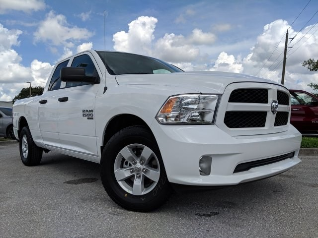 2019 Ram 1500 Quad Cab 4x2,  Pickup #S515698 - photo 3
