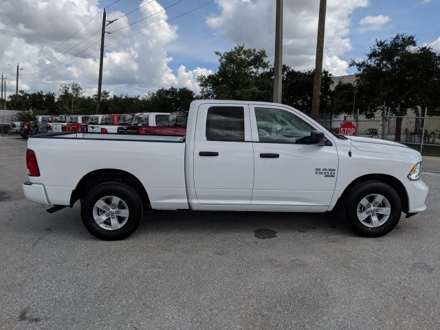 2019 Ram 1500 Quad Cab 4x2,  Pickup #S515698 - photo 4