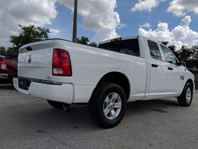 2019 Ram 1500 Quad Cab 4x2,  Pickup #S515698 - photo 2