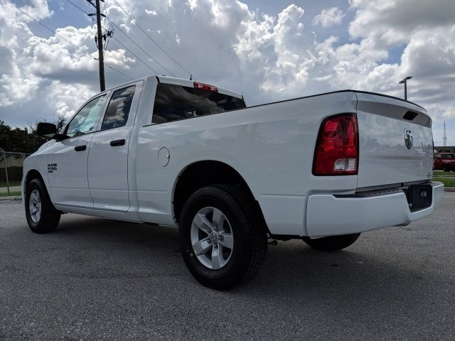 2019 Ram 1500 Quad Cab 4x2,  Pickup #S515698 - photo 6