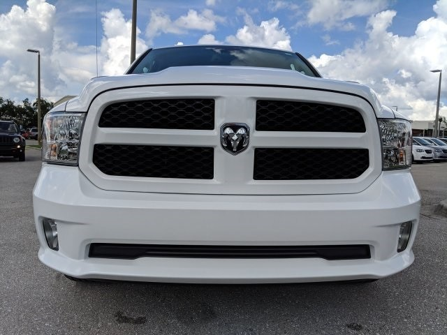 2019 Ram 1500 Quad Cab 4x2,  Pickup #S515698 - photo 8