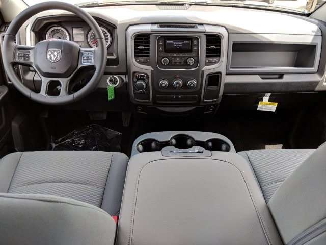 2019 Ram 1500 Quad Cab 4x2,  Pickup #S515699 - photo 11