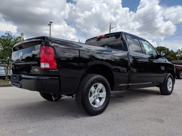 2019 Ram 1500 Quad Cab 4x2,  Pickup #S515699 - photo 2