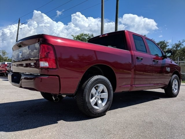 2019 Ram 1500 Quad Cab 4x2,  Pickup #S515700 - photo 2