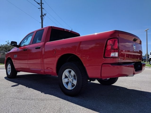 2019 Ram 1500 Quad Cab 4x2,  Pickup #S515701 - photo 6
