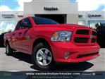 2019 Ram 1500 Quad Cab 4x2,  Pickup #S515701 - photo 1
