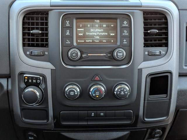 2019 Ram 1500 Quad Cab 4x2,  Pickup #S515703 - photo 14