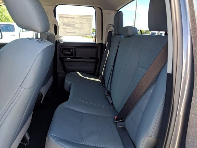 2019 Ram 1500 Quad Cab 4x2,  Pickup #S515703 - photo 15