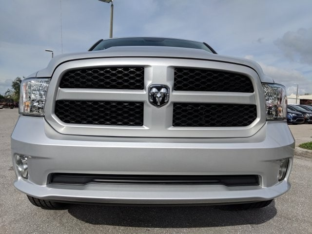 2019 Ram 1500 Quad Cab 4x2,  Pickup #S515704 - photo 8