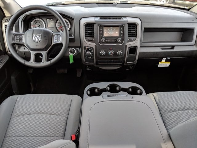 2019 Ram 1500 Quad Cab 4x2,  Pickup #S515704 - photo 11