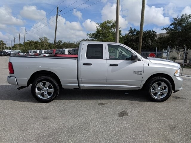 2019 Ram 1500 Quad Cab 4x2,  Pickup #S515704 - photo 4