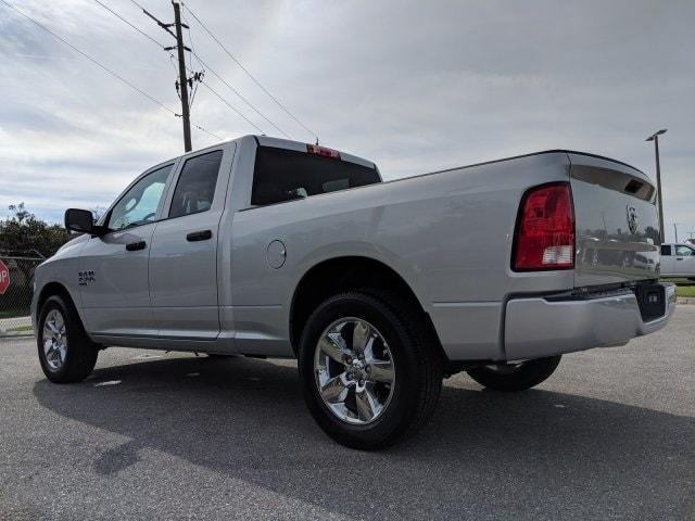 2019 Ram 1500 Quad Cab 4x2,  Pickup #S515704 - photo 6