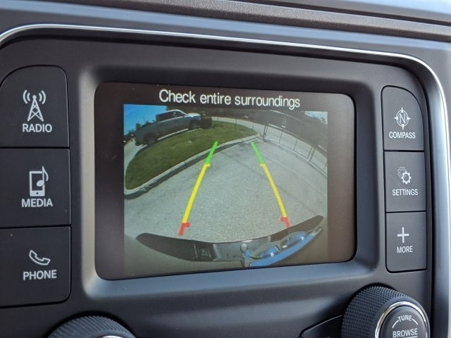 2019 Ram 1500 Quad Cab 4x2,  Pickup #S515705 - photo 18