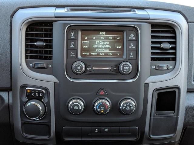 2019 Ram 1500 Quad Cab 4x2,  Pickup #S515705 - photo 21
