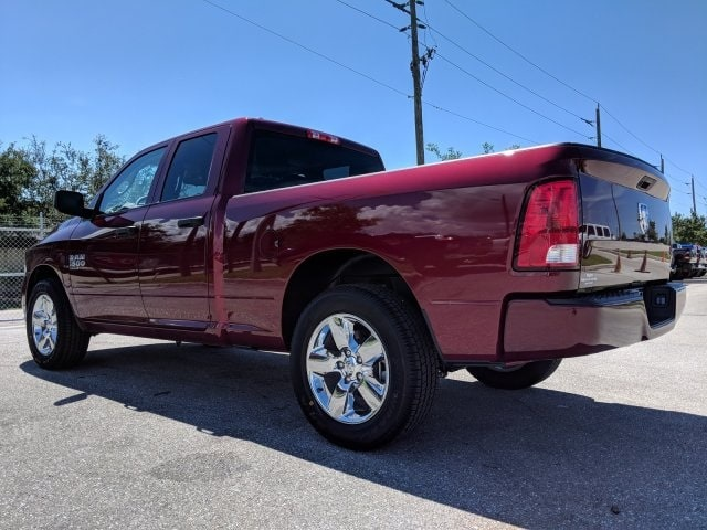 2019 Ram 1500 Quad Cab 4x2,  Pickup #S515705 - photo 6