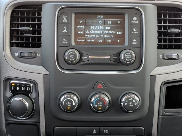2019 Ram 1500 Quad Cab 4x2,  Pickup #S515707 - photo 15