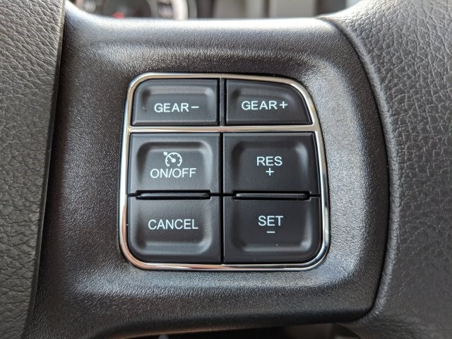 2019 Ram 1500 Quad Cab 4x2,  Pickup #S515707 - photo 18