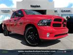 2019 Ram 1500 Quad Cab 4x2,  Pickup #S515707 - photo 1