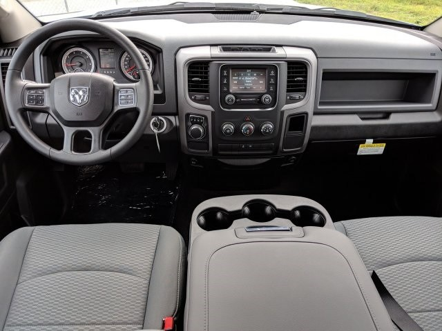 2019 Ram 1500 Quad Cab 4x2,  Pickup #S515709 - photo 11