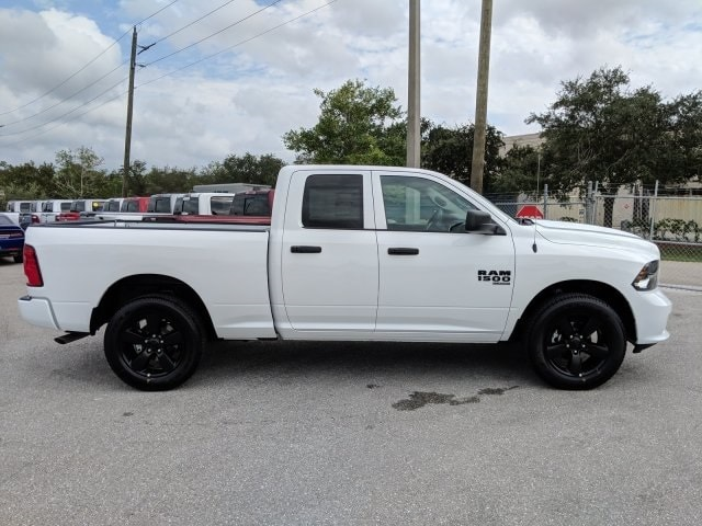 2019 Ram 1500 Quad Cab 4x2,  Pickup #S515709 - photo 4