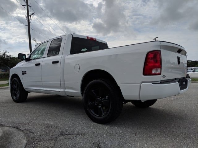 2019 Ram 1500 Quad Cab 4x2,  Pickup #S515709 - photo 6