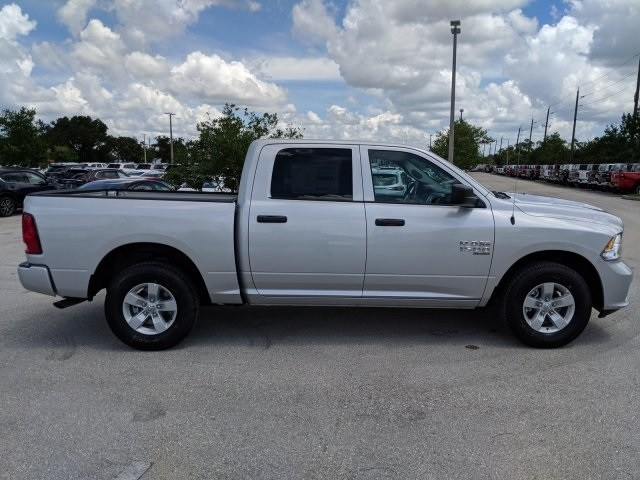 2019 Ram 1500 Crew Cab 4x2,  Pickup #S520915 - photo 4