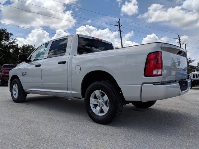 2019 Ram 1500 Crew Cab 4x2,  Pickup #S520915 - photo 6