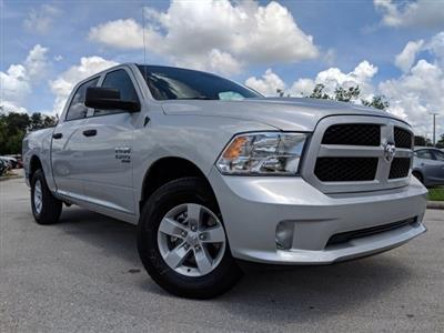 2019 Ram 1500 Crew Cab 4x2,  Pickup #S520915 - photo 3
